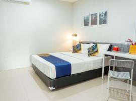 OYO 2279 Rumah Teteh Syariah, hotel near Saung Angklung Udjo, Bandung