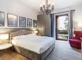 ITALIANFLAT - PORTA VENEZIA SUITE, homestay di Milan
