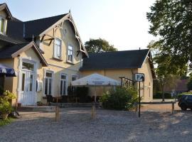 Landgasthaus Streichmühle, hotel i nærheden af Flensborg Havn, Dollerup