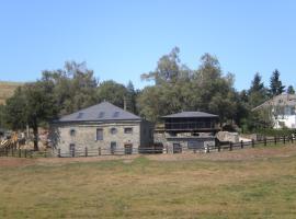 Casa de Aldea Araceli, country house in Berducedo