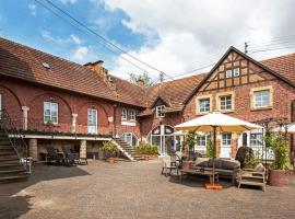 Landhotel Sonnenhof, Hotel in der Nähe von: Kalmit, Siebeldingen