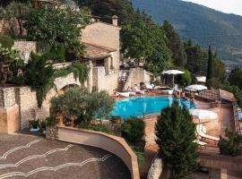 Vytae - Perla degli Ausoni, hotel in Vallecorsa