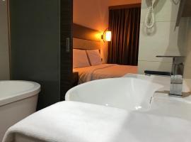 Sento Hotel, hotel in Keningau