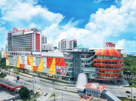 Sunway Velocity Hotel Kuala Lumpur, hotel in Kuala Lumpur