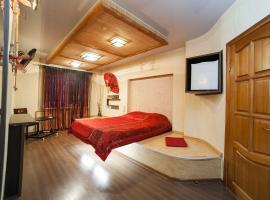Гостиница Даниловская, отель в Саратове