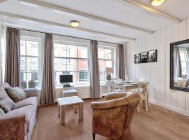 Jordaan Apartment 6, apartment in Amsterdam