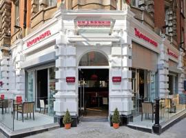 Mercure London Bloomsbury Hotel, hotel near British Museum, London