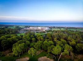 Parador de El Saler, hotel near El Saler Golf Course, El Saler