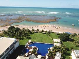 Paraiso dos Corais, hotel near Surf Beach, Guarajuba