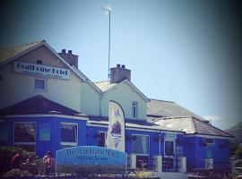 Boathouse Hotel, hotel in Holyhead
