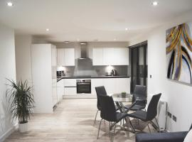 Morland House, apartment in Romford