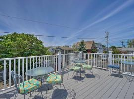 Cozy Provincetown Studio with Easy Access to Beaches!, apartment in Provincetown