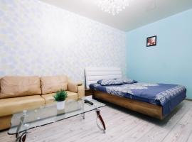 Маркса 79, отель в Обнинске