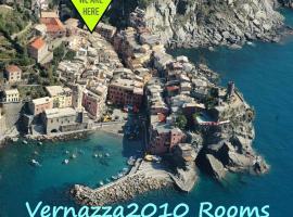Vernazza2010 Rooms, hotel in Vernazza