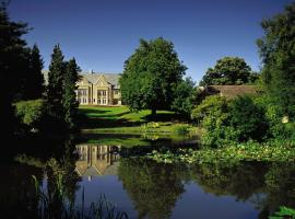 Mercure Sheffield Kenwood Hall & Spa, hotel in Sheffield