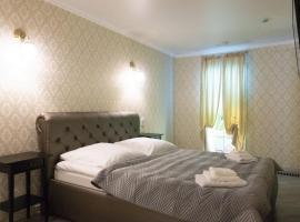 Бутик-отель Silver, отель в Тольятти