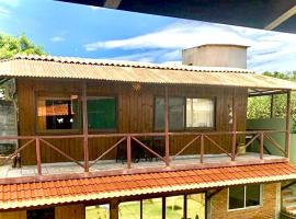 Apartamento Campeche, apartment in Florianópolis