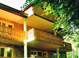 Privātviesnīca Zvaigzne, hotel in Jūrmala