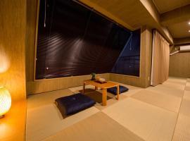 Osaka - Hotel / Vacation STAY 65254, hotel near Shinsengumi Osaka Tonsho Monument, Osaka