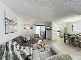 New Listing! Palm Tree Retreat w/ Pools & Hot Tubs condo, apartment in Palm Springs