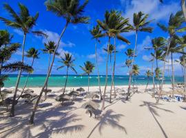 TrueCost Resort Villas Paradise, hotel near Bavaro Lagoon, Punta Cana