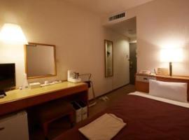 Country Hotel Takayama - Vacation STAY 67704, hotel near Kamikochi, Takayama