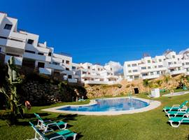 Apartamentos Turísticos Resort de Nerja, accessible hotel in Nerja