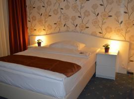 Hotel Royal Hanau, hotel in Hanau am Main