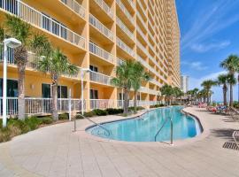 Calypso Beach Resort Towers, vacation rental in Panama City Beach