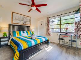 The Hainsley at 1811 Dixie, apartment in Fort Lauderdale
