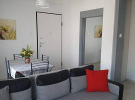 cELLATE cozy home, accessible hotel in Chalkida