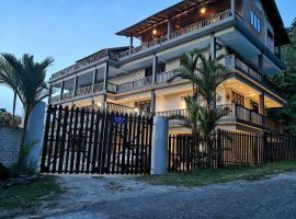Kairos Villa, homestay in Seremban
