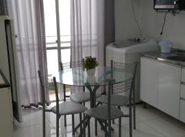 Apartamento no centro - 1, apartment in Balneário Camboriú