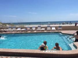 Holiday Villas III #311, vacation rental in Clearwater Beach