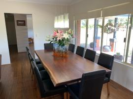 Peaceful Way Retreat, vacation home in Busselton