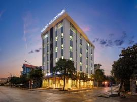 Golden Season Hotel, Hotel in Ninh Bình