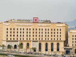 Millennium Makkah Al Naseem, hotel in Makkah
