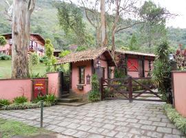 Country Ville Hotel, hotel near Serra dos Órgãos National Park, Teresópolis