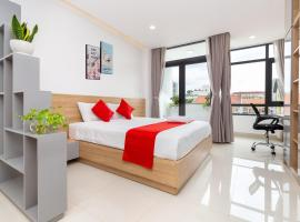 THT Apartment, hotel near Binh Quoi 2, Ho Chi Minh City