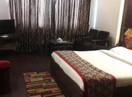 hotel darshan palace, apartment in Mysore