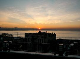 Ligos, hotel v destinaci Istanbul