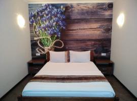 Comfortable apartment in the center, готель у Чернігові