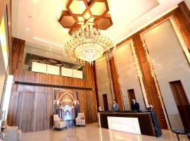 Hotel Dara Royale, hotel en Amritsar