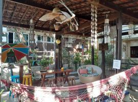 Hotel Pousada Casuarinas, aluguel de temporada no Recife