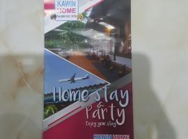 KAWIN HOME, hostel in Lat Krabang
