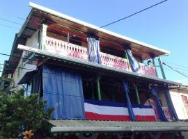 Hotel Sagitario, hotel en Bocas del Toro