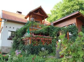 Orehite Guest House, hotel in Samokov