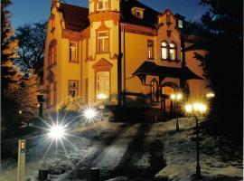 Villa Markersdorf, Hotel in der Nähe von: Stadthalle Chemnitz, Claußnitz