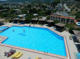 Telhinis Hotel, hotel in Faliraki
