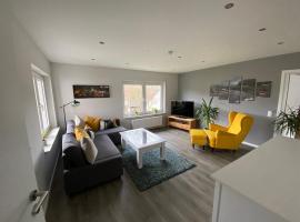 Kallenhard View Apartments, appartement in Adenau